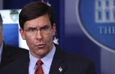 Covid-19: Lầu Năm Góc và tình báo Mỹ lo ngại SARS-CoV-2 bị vũ khí hóa