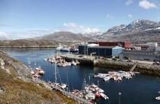 Covid-19: Mỹ viện trợ Greenland đối trọng Nga - Trung ở Bắc Cực