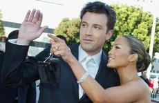 Ben Affleck khiến Jennifer Lopez không thể quên sau 18 năm chia tay
