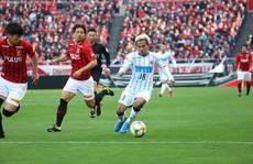 Thai League đi trước V-League