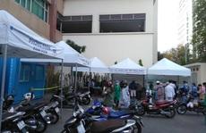 COVID-19: TP HCM cho phép cơ sở y tế tư nhân hoạt động lại