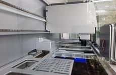 Quảng Nam sẽ họp báo vụ mua máy xét nghiệm 7,23 tỉ đồng