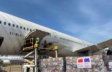 EU sửa báo cáo Covid-19 vì sức ép từ Trung Quốc?