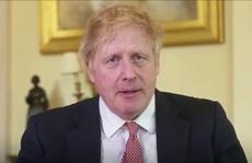 Thủ tướng Boris Johnson sẽ 'tái xuất' vào ngày mai, 27-4