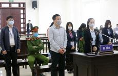 Gây thiệt hại 106 tỉ đồng, Hà Văn Thắm lại hầu toà