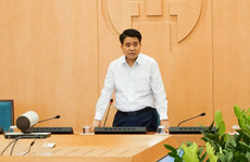 Chủ tịch Hà Nội: Dự kiến cấm cửa hàng không thiết yếu mở cửa trước 9 giờ