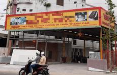 Cái kết của kẻ vượt Trại giam Xuân Lộc về Sóc Trăng kinh doanh