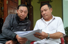 Quảng Bình: 5 hộ dân cho xã mượn hơn 500 triệu đồng 'chi tiêu', 10 năm không đòi được