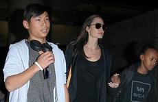Angelina Jolie: 'Khó làm cha mẹ hoàn hảo thời giãn cách xã hội!'