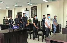 Tạm hoãn tòa xử con nuôi Đường 'Nhuệ' và đồng bọn đánh gãy chân nam thanh niên