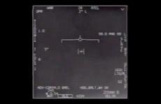 Lầu Năm Góc chính thức công bố 'video về UFO'