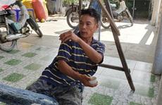 Vụ nghi án giành đất, cha già bị rạch nát đầu ở Phú Yên: bắt giam cháu nội