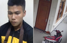 Trộm liên tục 3 xe máy ở Quảng Bình mang ra Hà Tĩnh bán lấy tiền tiêu xài