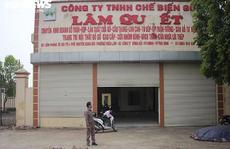 Vợ chồng giám đốc công ty bị Đường 'Nhuệ' dọa giết vừa được cho tại ngoại