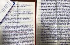 Bức 'tâm thư' xúc động của người mẹ gửi Giám đốc Công an tỉnh Quảng Bình vì có người con nghiện ma túy