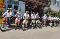Công ty du lịch làm việc xuyên lễ để bán tour Vũng Tàu, Đà Lạt, Nha Trang...