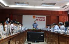 Máy xét nghiệm Quảng Nam 7,23 tỉ: Công ty giảm xuống 4,8 tỉ, sở muốn trả lại máy