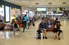 Hãng hàng không chưa được mở bán chuyến bay sau ngày 31-5