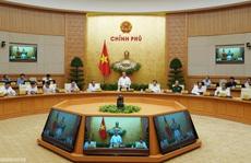 Ông Cấn Đình Tài được bổ nhiệm làm Trợ lý Thủ tướng