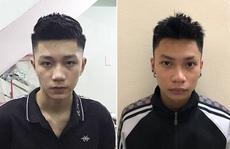 3 trụ sở cơ quan công an đóng cửa vì tên cướp liên quan ca nghi mắc Covid-19