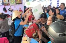 Thừa Thiên - Huế: Tháng Công nhân hướng đến chăm lo lợi ích đoàn viên