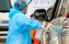 VN ghi nhận 239 ca Covid-19, thêm 1 ca tại 'ổ dịch' Bệnh viện Bạch Mai