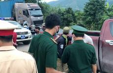 Quảng Trị: Xử phạt 6 người vượt biên 'chui' vì sợ bị cách ly