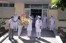 7 bệnh nhân Covid-19 ở Bình Thuận được xuất viện