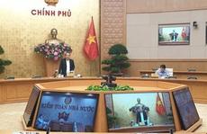 Phó Thủ tướng Thường trực Trương Hòa Bình: Dự án không thể phục hồi thì cho phá sản