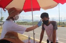 Sợ 'vỡ trận', Quảng Nam kiến nghị dừng tàu chở khách từ TP HCM, Hà Nội về