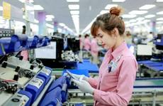 Tiêu thụ tại Mỹ và châu Âu 'lao dốc', Samsung Việt Nam giảm mục tiêu xuất khẩu 5,8 tỉ USD