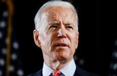 Cáo buộc tấn công tình dục chưa tha ông Biden