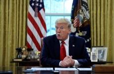 Ông Trump: Từ Covid-19, Trung Quốc làm bất kỳ điều gì để khiến tôi thất cử