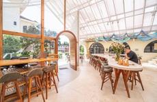 Những quán cà phê đẹp ở Đà Lạt cho bạn tận hưởng nghỉ lễ 30-4
