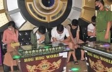 Để khách 'mở tiệc ma túy', quán karaoke bị phạt 17,5 triệu, tước giấy phép