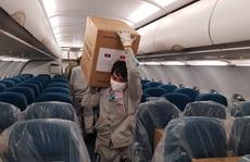 Những trang thiết bị y tế Việt Nam tặng Lào, Campuchia  chống dịch Covid-19