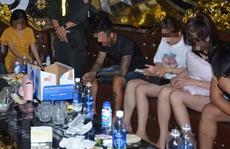 Quảng Nam: Lại phát hiện 8 thanh niên vào quán karaoke dùng ma túy giữa mùa dịch