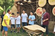 'Anh nông dân' Quyền Linh tái xuất