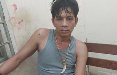 TP HCM: Xóa sổ băng tội phạm ẩn náu trong căn nhà không số ở Củ Chi