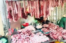 'Muốn mua thịt heo rẻ lên ti vi mà mua!'