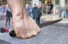 Bắt nghi phạm sát hại dã man người tình ngay giữa đường