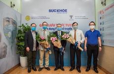 Dùng thảo dược phòng, chống được bệnh do virus gây ra