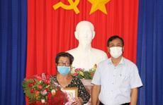 5 cụ bà ở trung tâm bảo trợ xã hội mang tiền tiết kiệm ủng hộ phòng, chống Covid-19