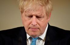 Tin thêm về sức khỏe của thủ tướng Anh