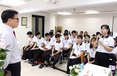 Điều kiện đưa người lao động đi thực tập kỹ năng tại Nhật Bản