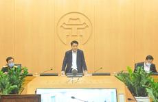 Chủ tịch Hà Nội: Các bệnh viện còn sơ hở về phòng chống dịch Covid-19