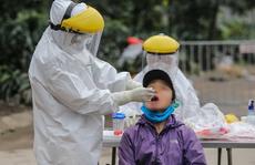 Thêm 1 ca mắc mới, số bệnh nhân Covid-19 của Việt Nam tăng lên 258
