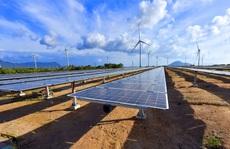 'Chốt' giá mua điện mặt trời mái nhà là 1.943 đồng/kWh