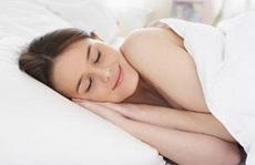 Làm sao để có giấc ngủ ngon?