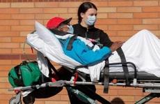 Covid-19 ở Mỹ: Gần 11.000 ca tử vong, New York giữ ổn định 2 ngày liền